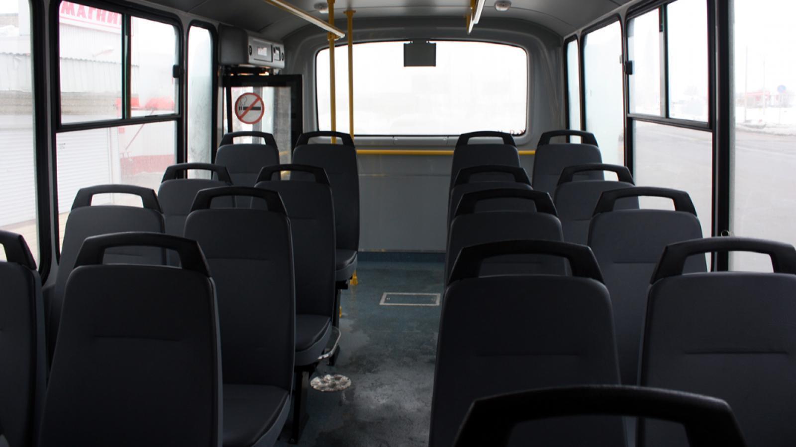 Завтра в Вологде запустят новый автобусный маршрут