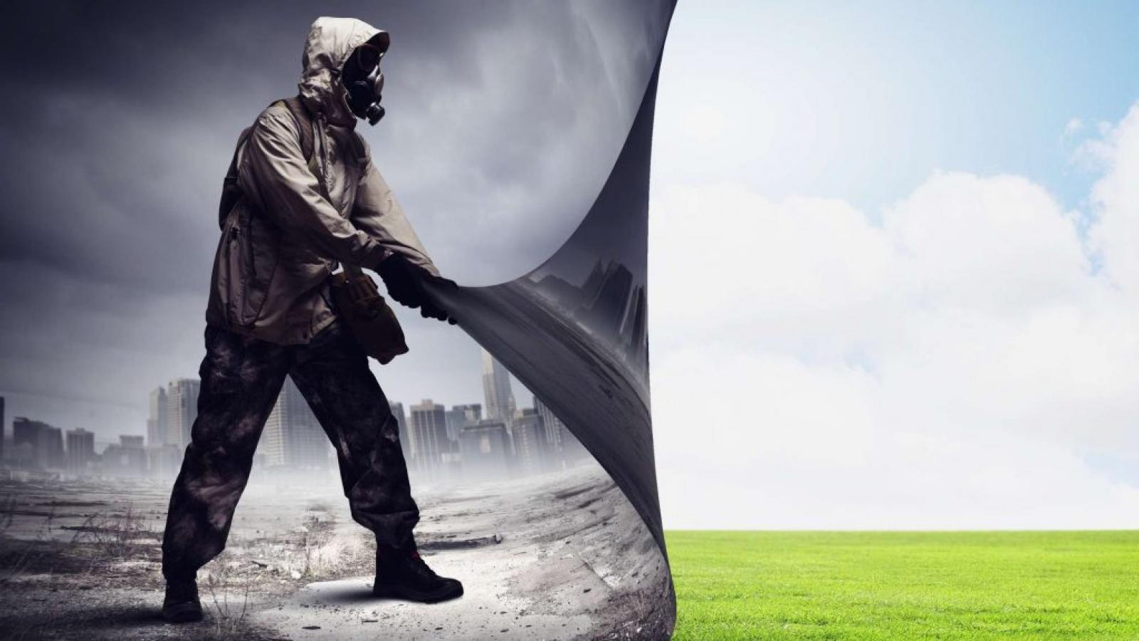 В Череповце снизится уровень загрязнения воздуха
