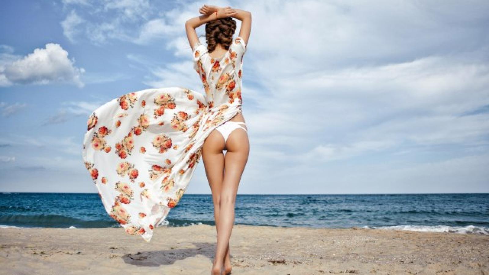 5 профессий, которые позволяют молодым девушкам чаще путешествовать
