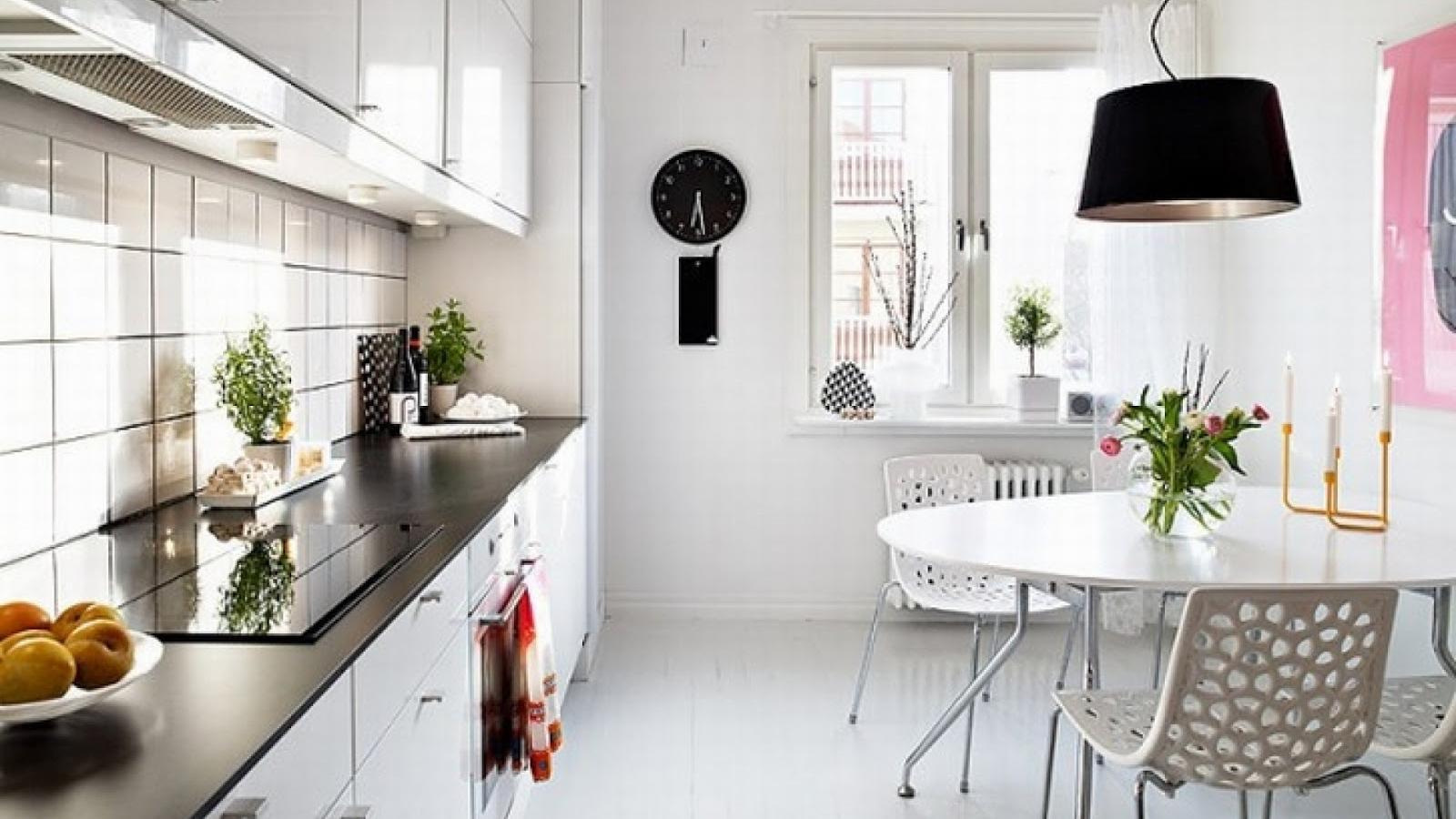 6 причин, почему в скандинавских домах всегда чисто