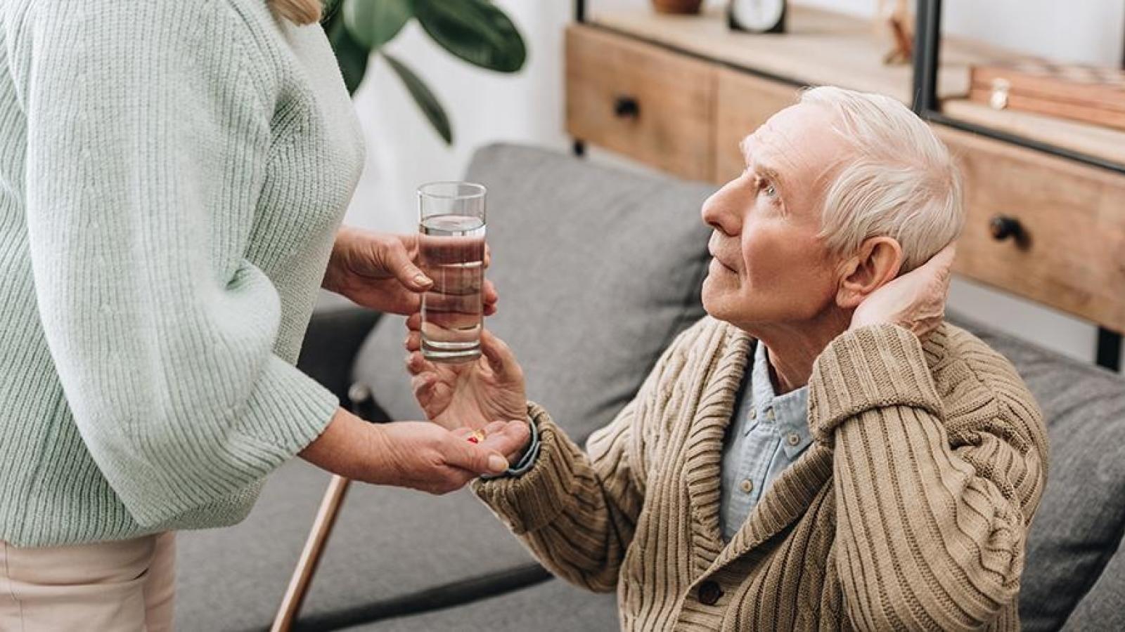 экстремальные одинокие пожилые люди фото обрядам начинается
