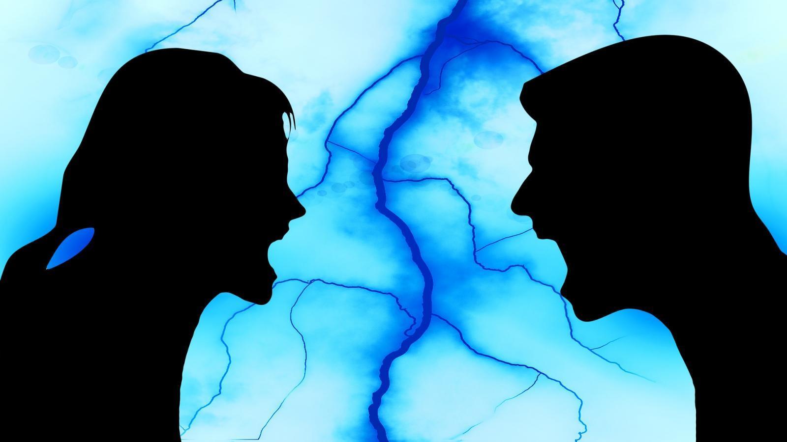 5 фраз, которые полезно говорить во время ссоры