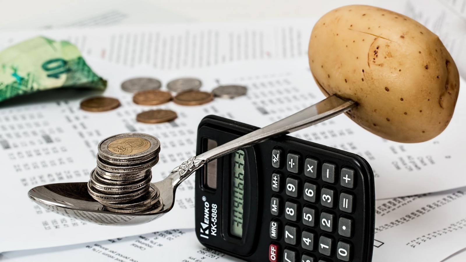 Череповец занял 13 место в стране по уровню зарплат