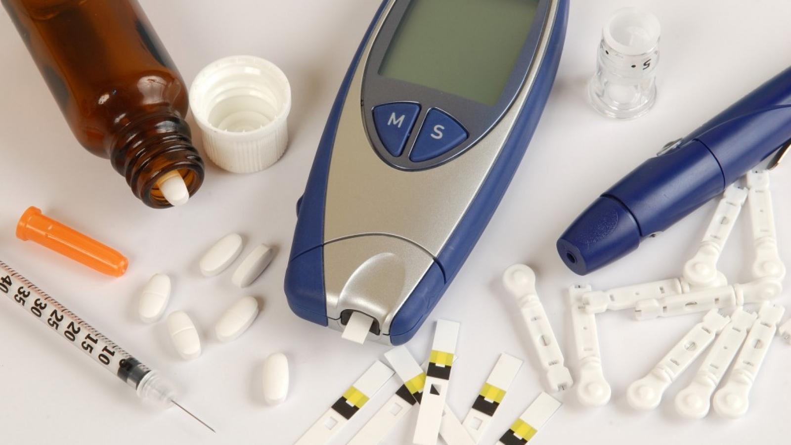 Мошенники обманывают людей, больных сахарным диабетом