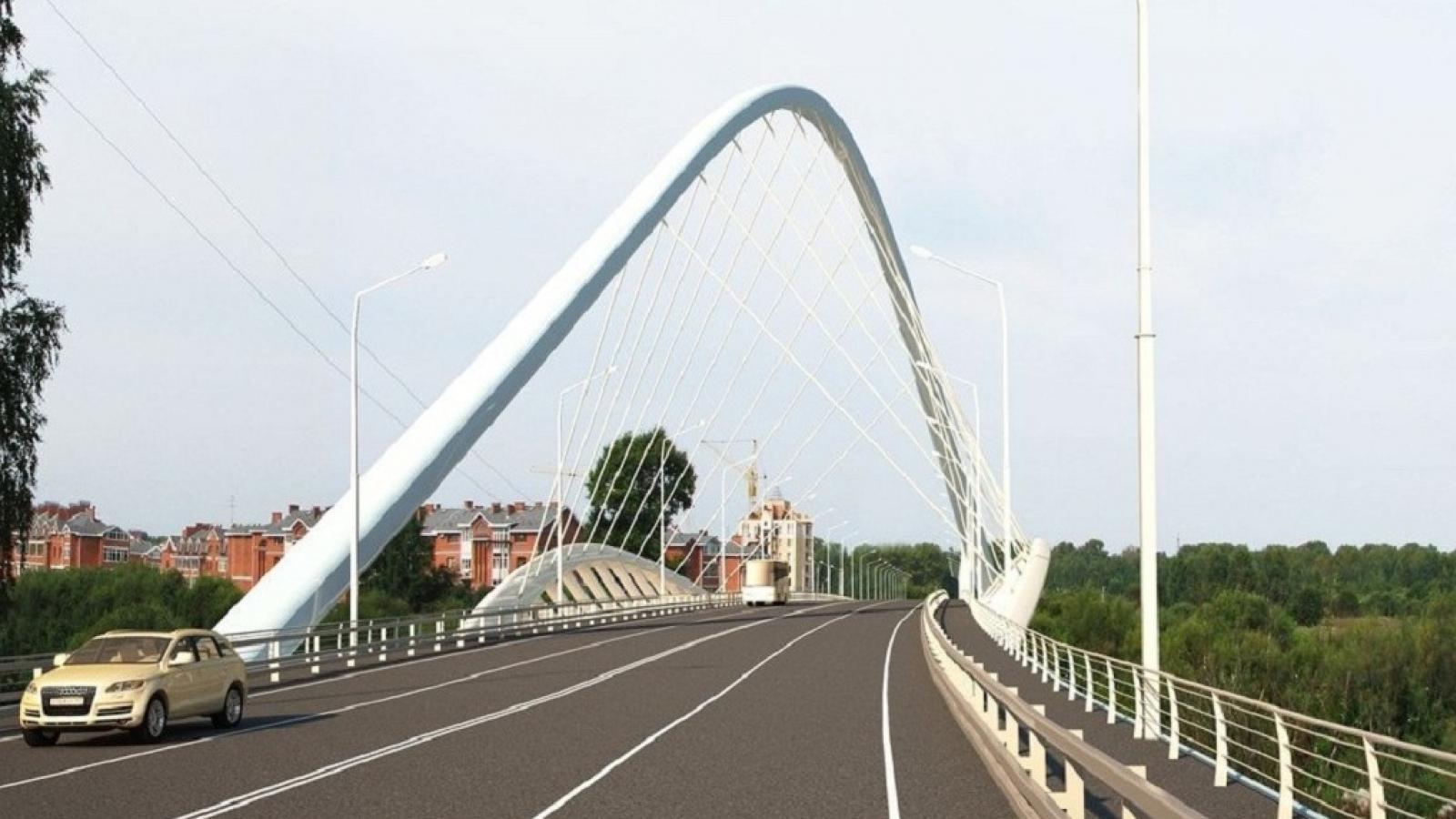 Вологжане спорят с мэрией о месте строительства Некрасовского моста