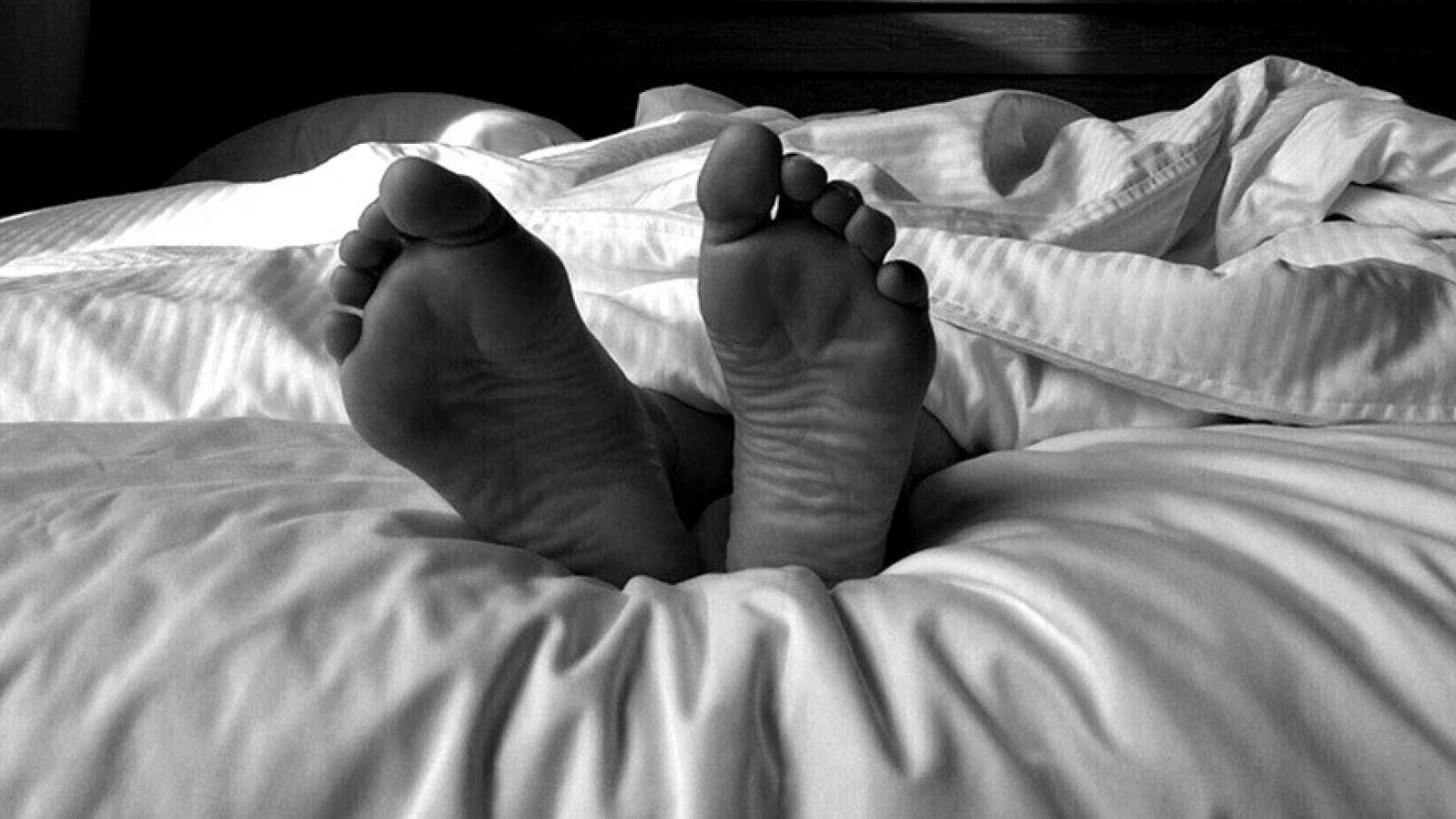 Вытегорец убил жену и уложил тело в кровать