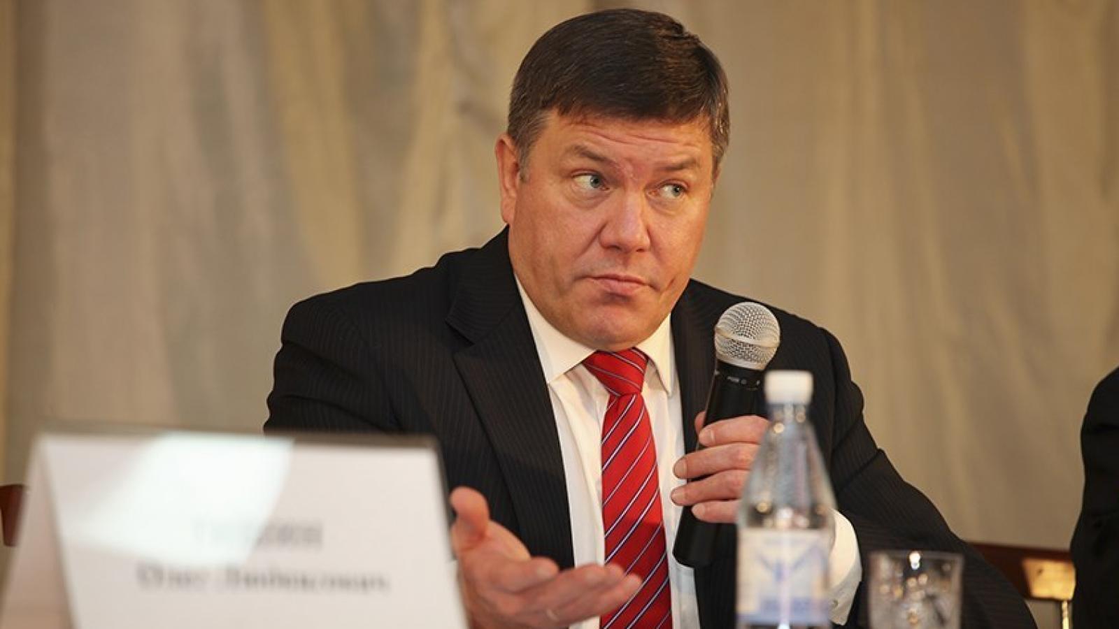 Олег Кувшинников собирает вопросы для «Прямой линии»