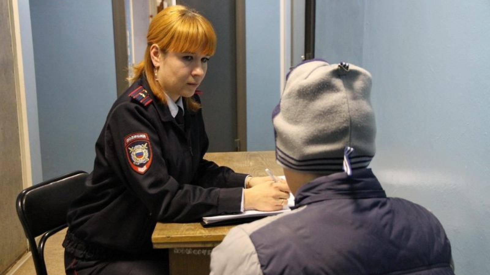 На Вологодчине высокий уровень подростковой преступности