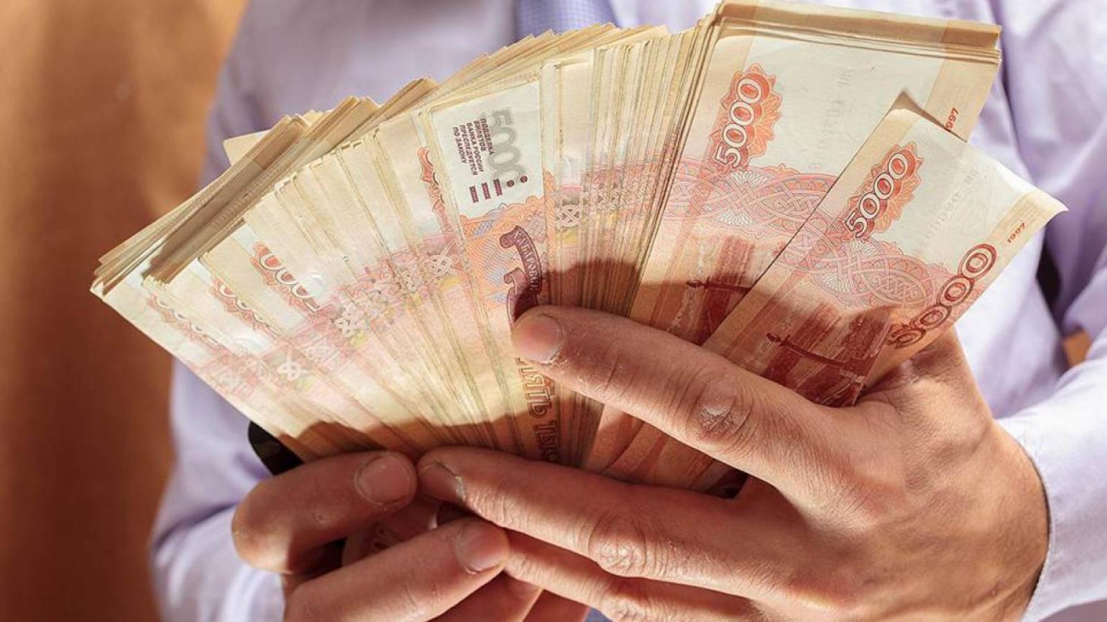 Вологодская «бизнесвумен» сколотила миллион