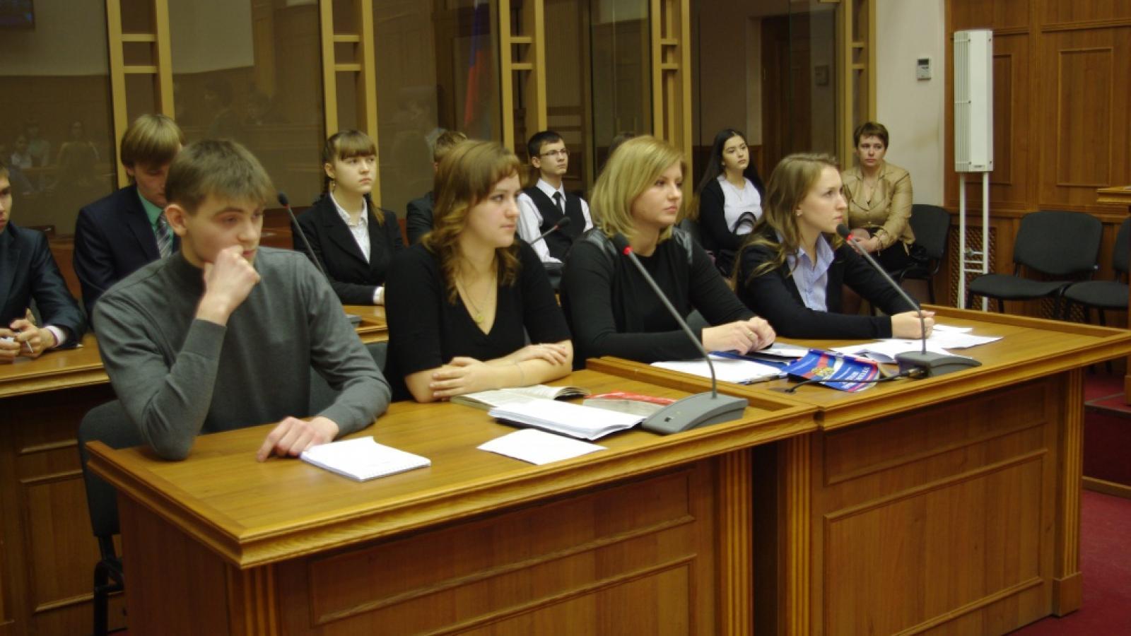 Присяжные оправдали обвиняемого в убийстве