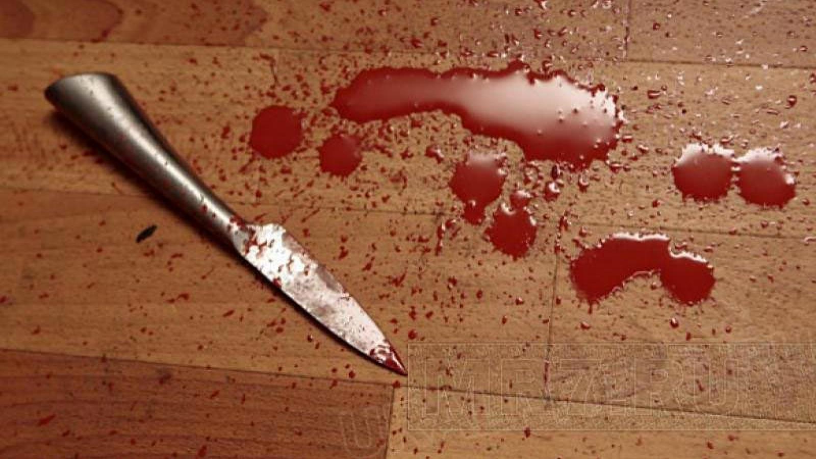 Кровавое застолье