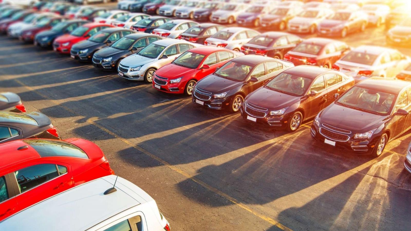 Россия в рейтинге стоимости авто