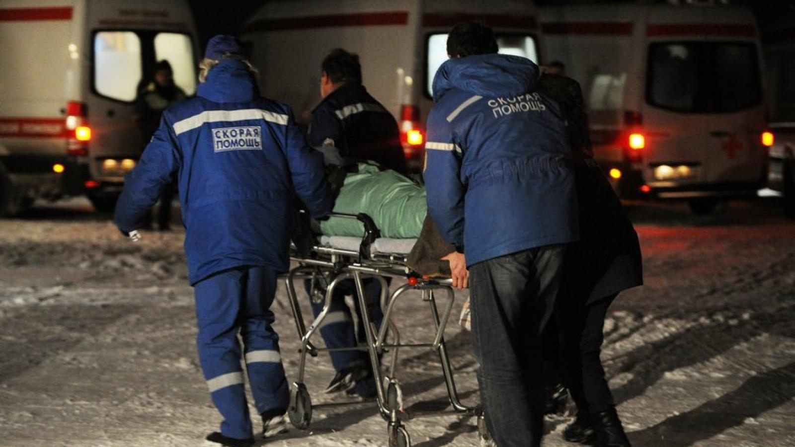 В Череповце лишённый прав водитель сбил женщину