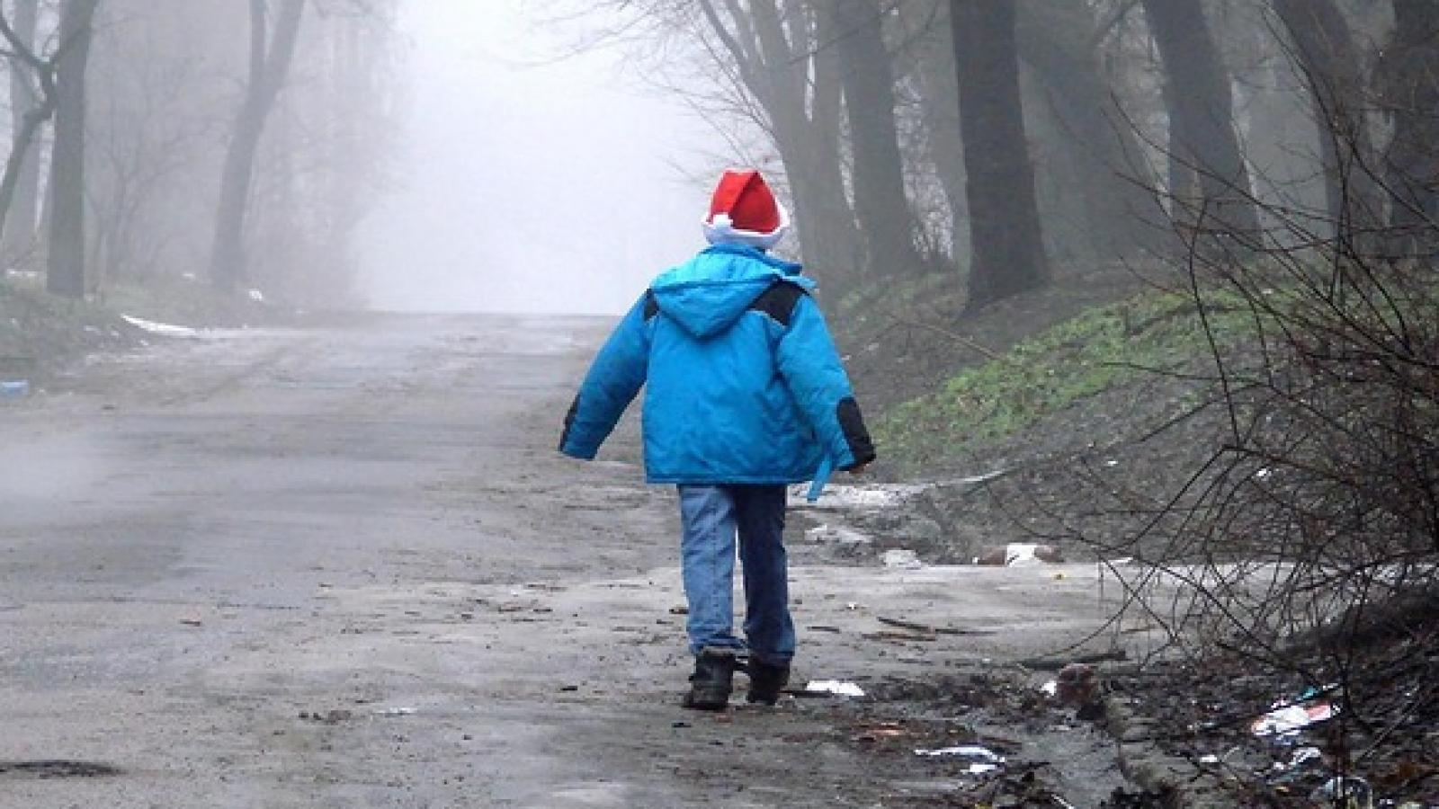 За праздники на Вологодчине пропало 60 человек