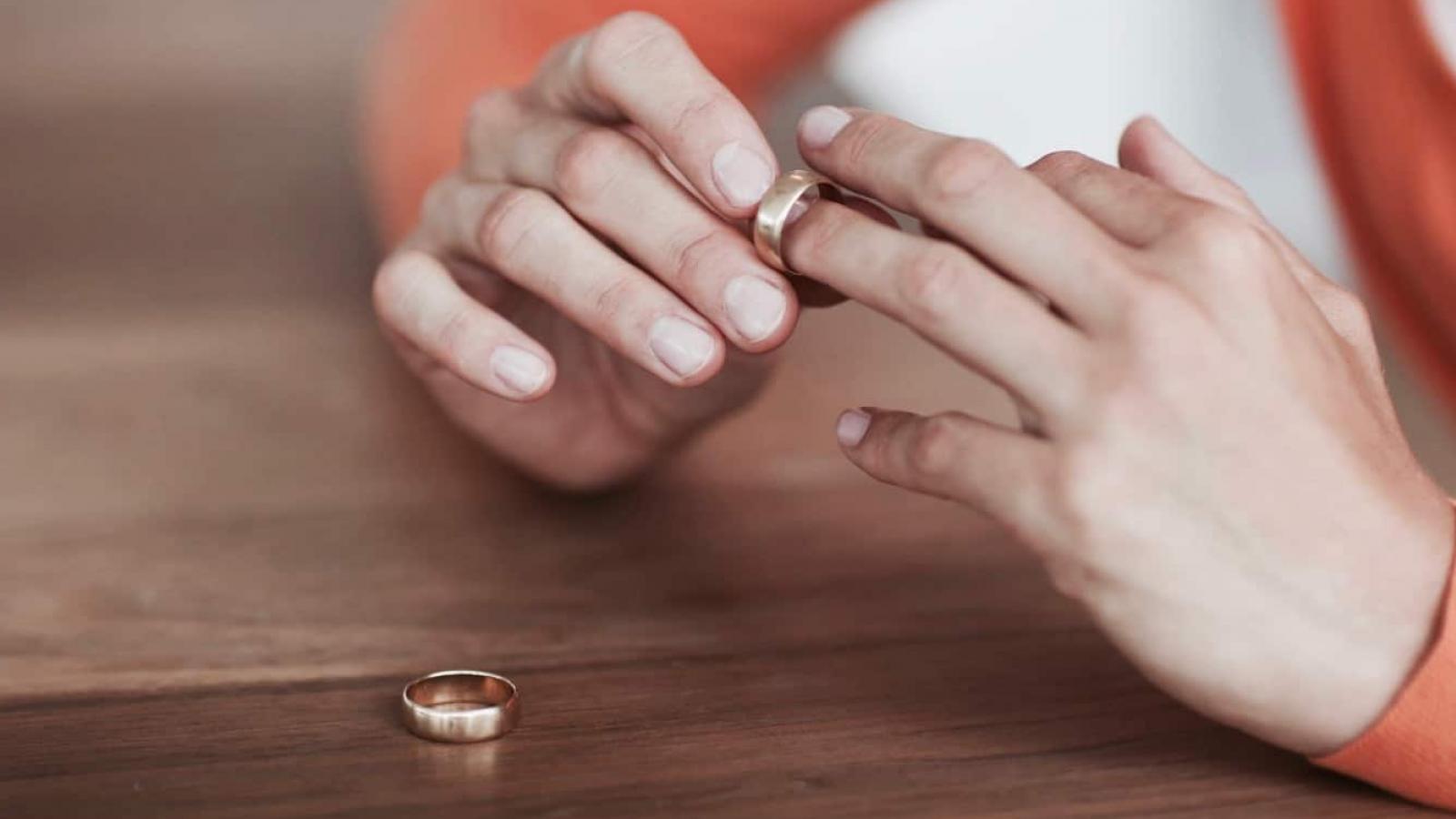 Половина браков на Вологодчине распадается