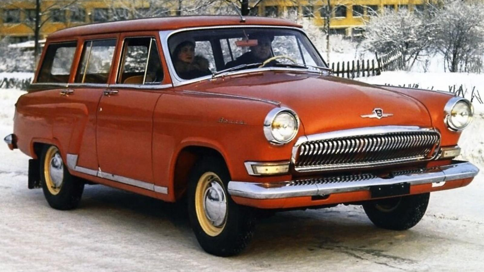 Новая проверка для старых авто