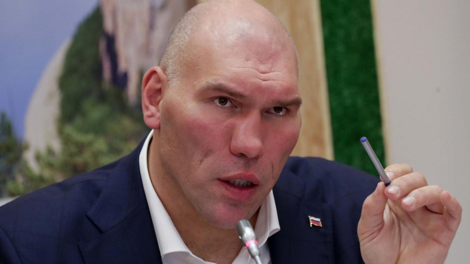 Валуев урезал финансирование Череповца