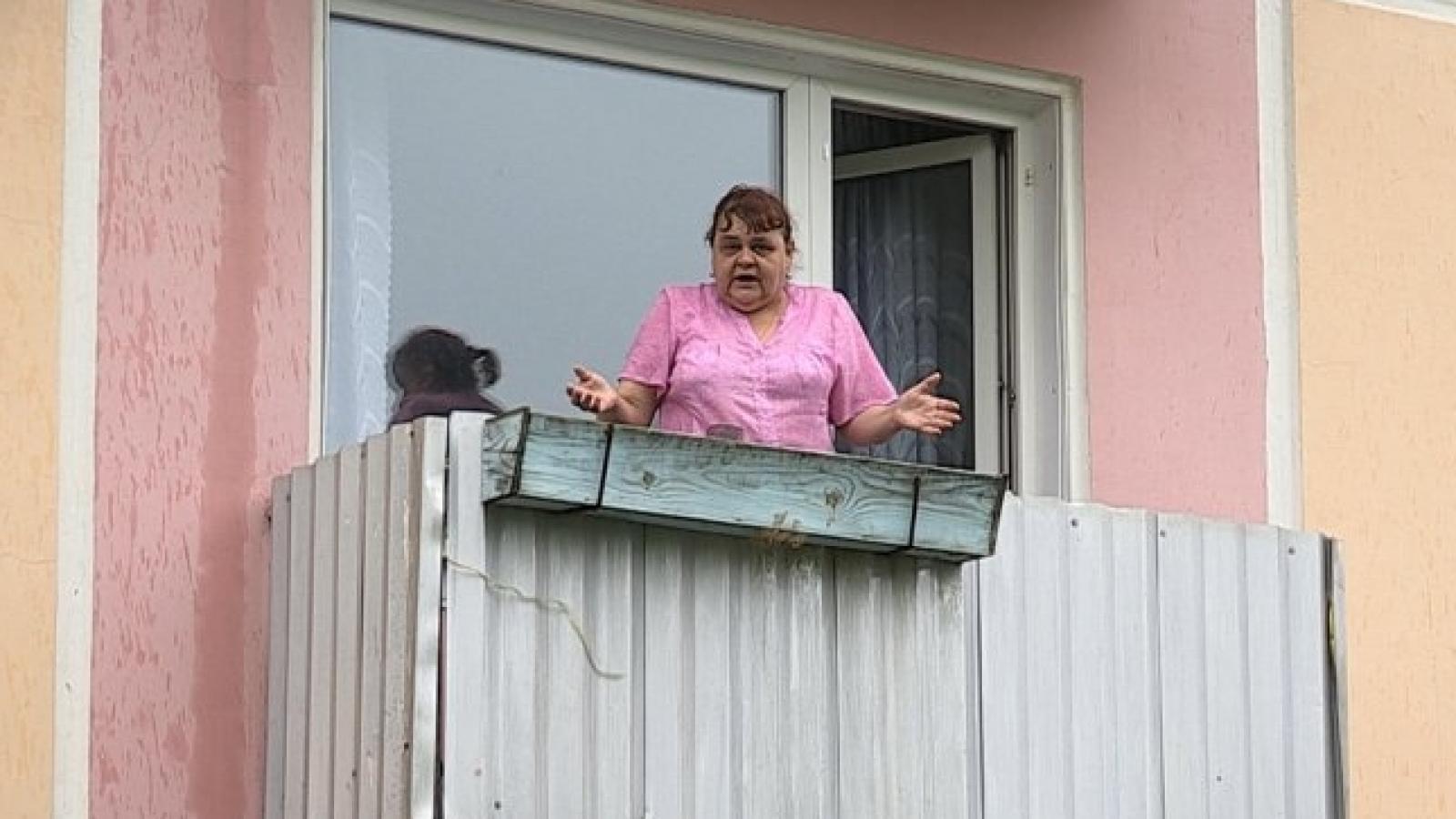 Череповчанка грозилась взорвать дом