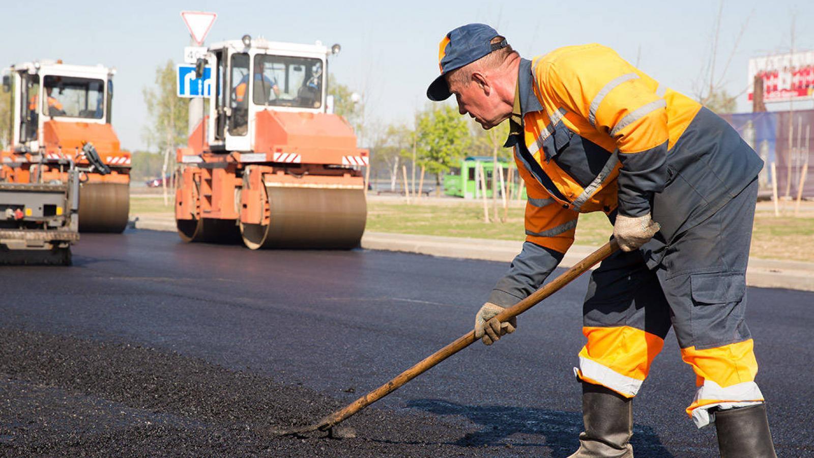 На Вологодчине отремонтируют 828 км дорог