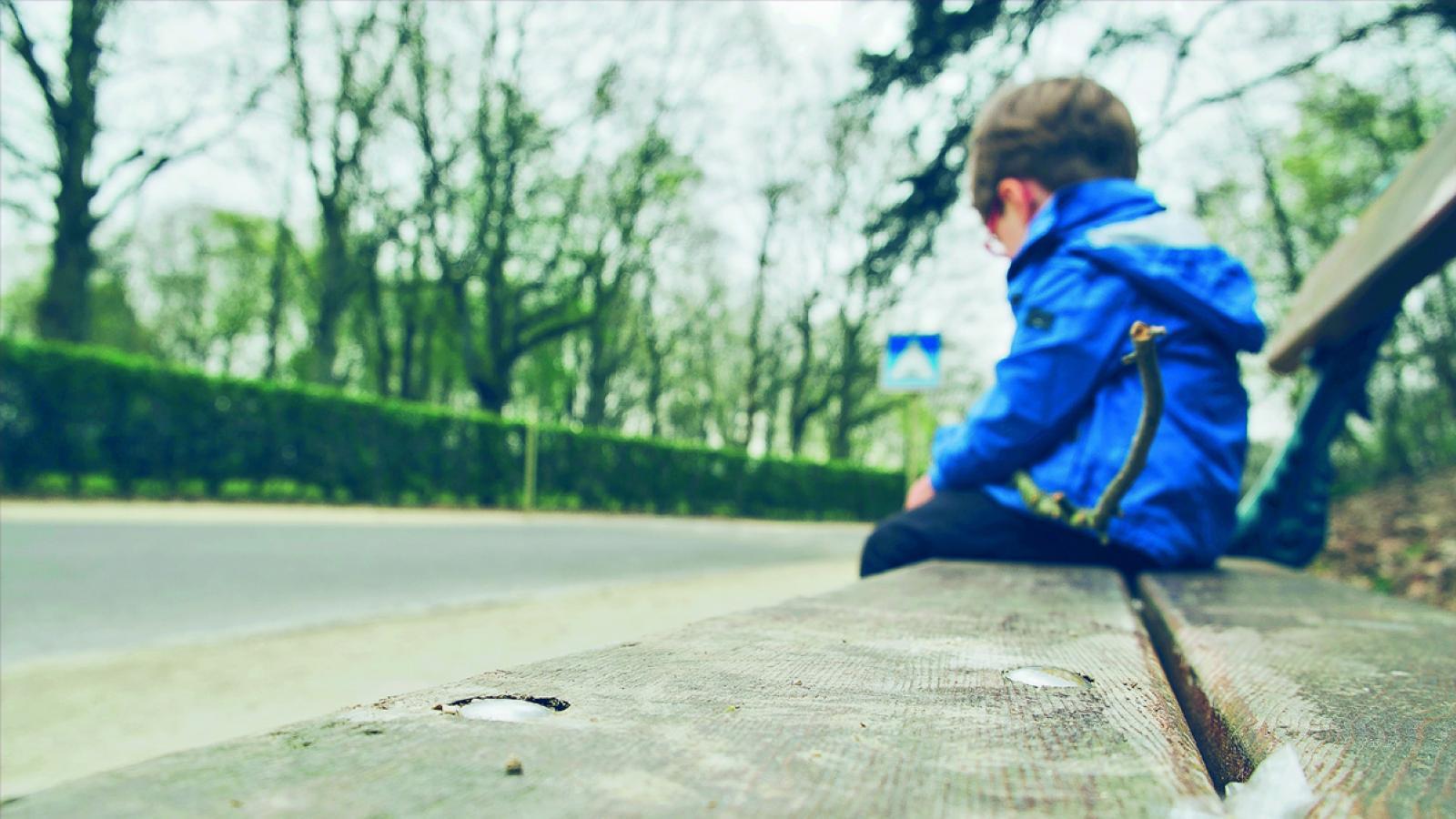 На устюжанку завели уголовное дело за ненадлежащий присмотр за сыном