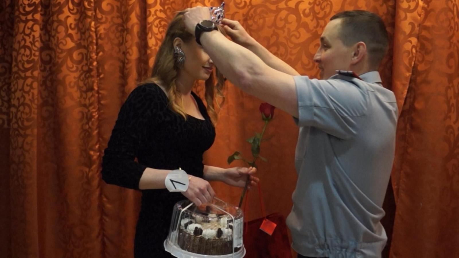 В Вологде впервые прошёл конкурс красоты для осужденных женщин, отбывающих наказание