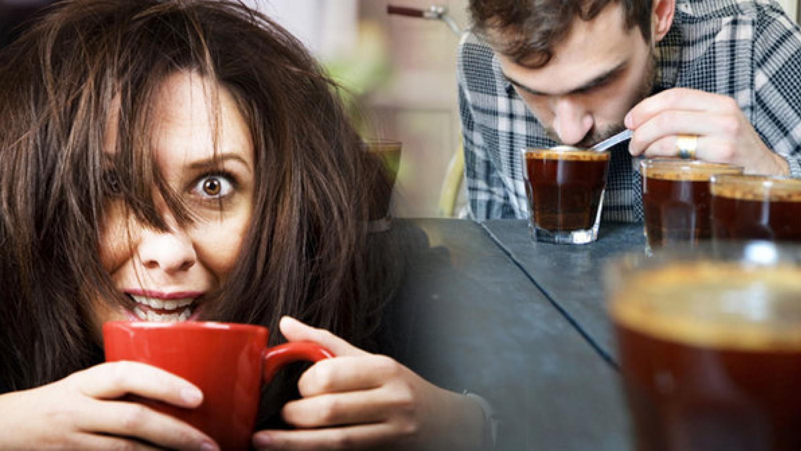 Последствия ежедневного употребления кофе