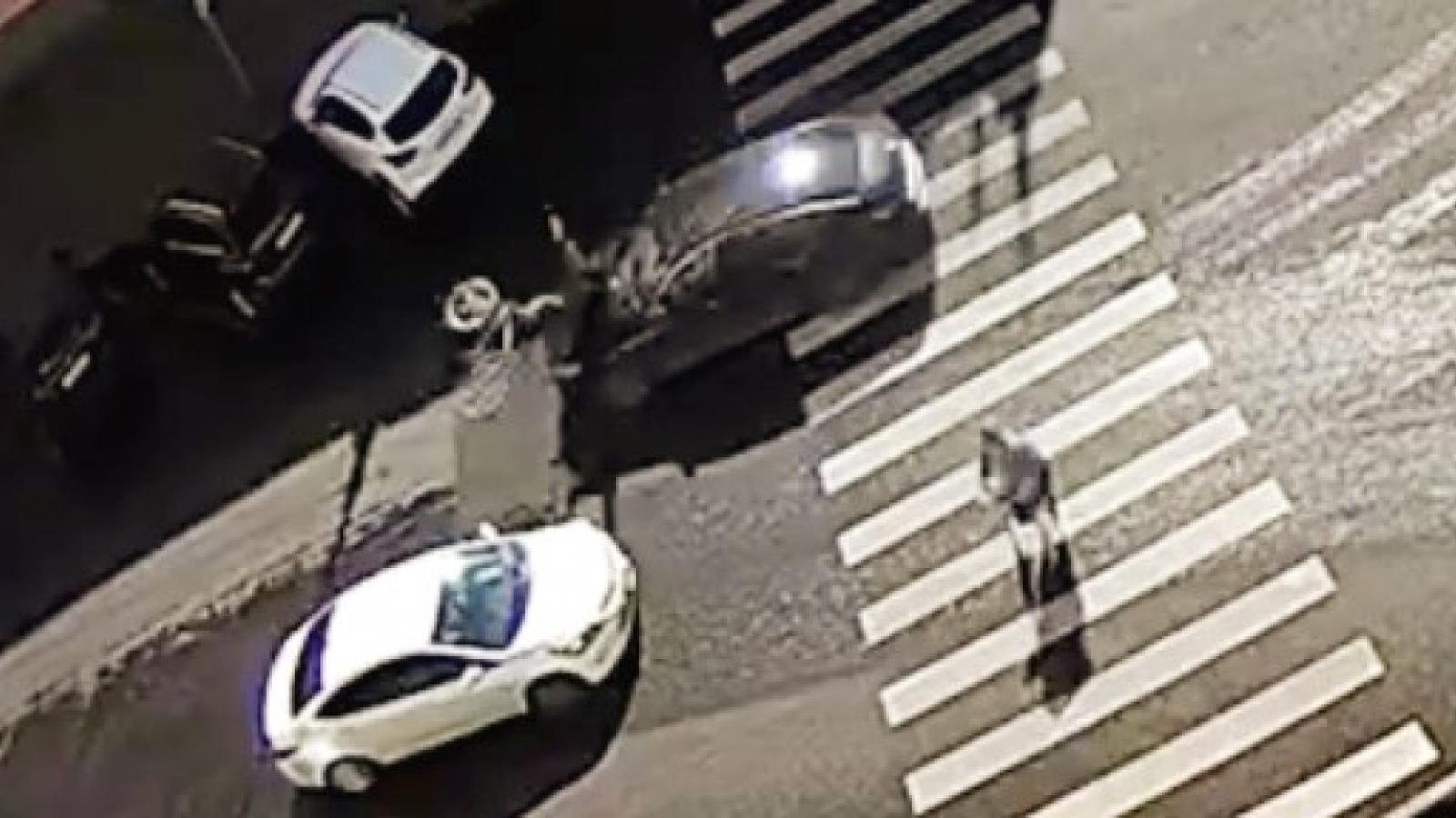 Неосторожного велосипедиста сбили в Вологде