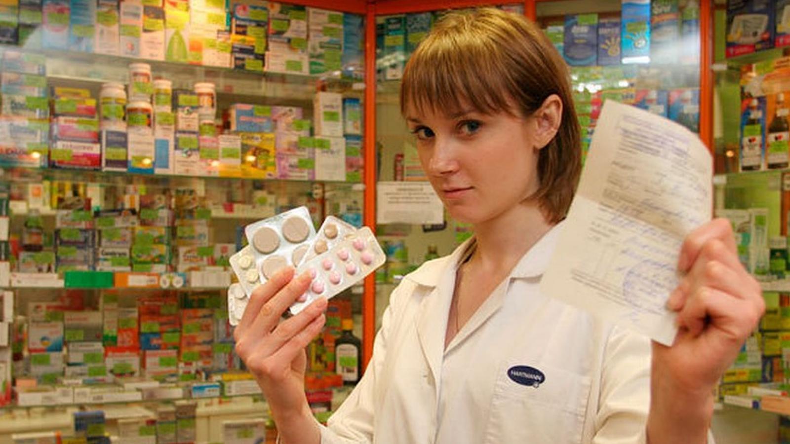 Лекарства по рецепту станут бесплатными?