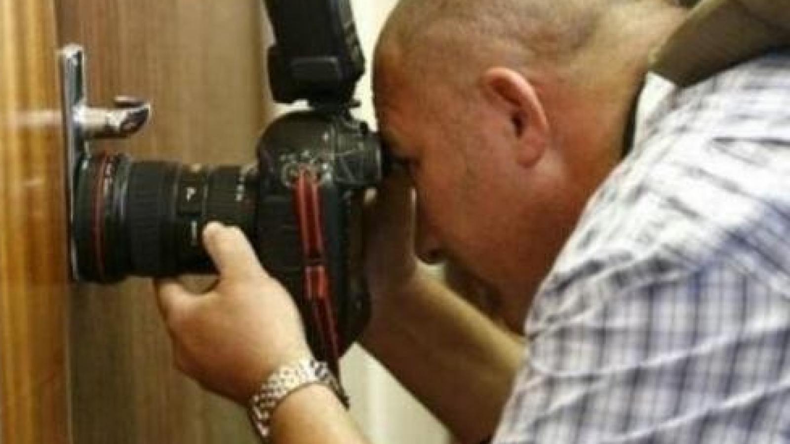Мужчина «слил» фото бывшей
