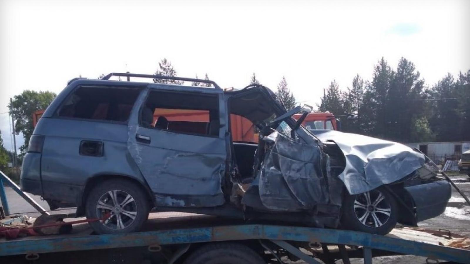 Посадили водителя, по вине которого погибла пассажирка