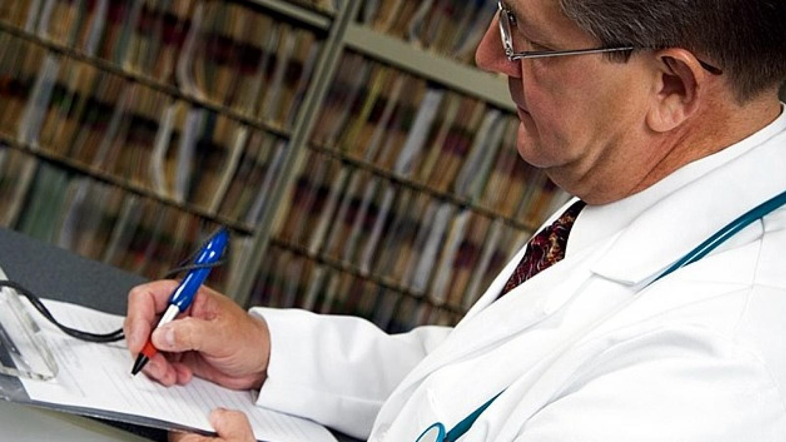 Областная больница нарушила закон