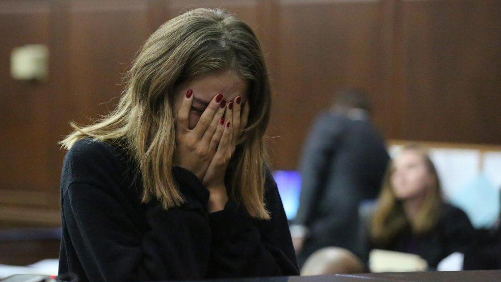 Вологжанка не сделала тест на COVID и получила штраф