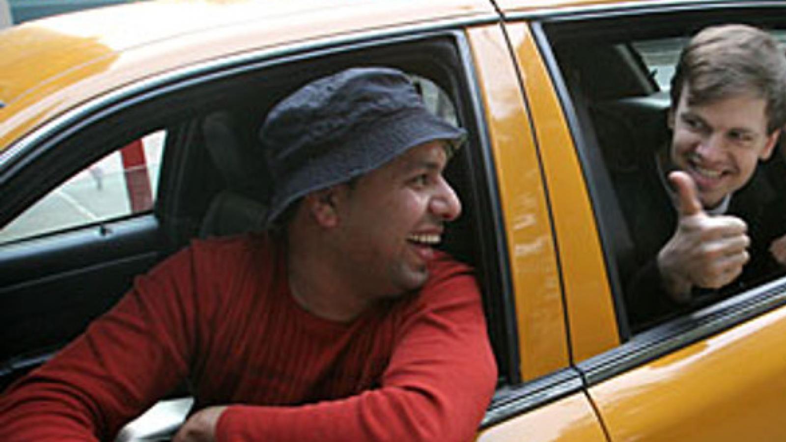 Что дешевле: такси или личное авто?