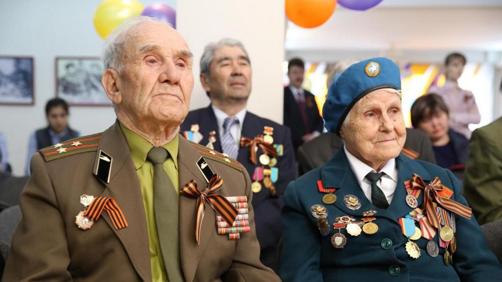 оригинальные пожелания как найти фото ветерана великой отечественной того, чтобы
