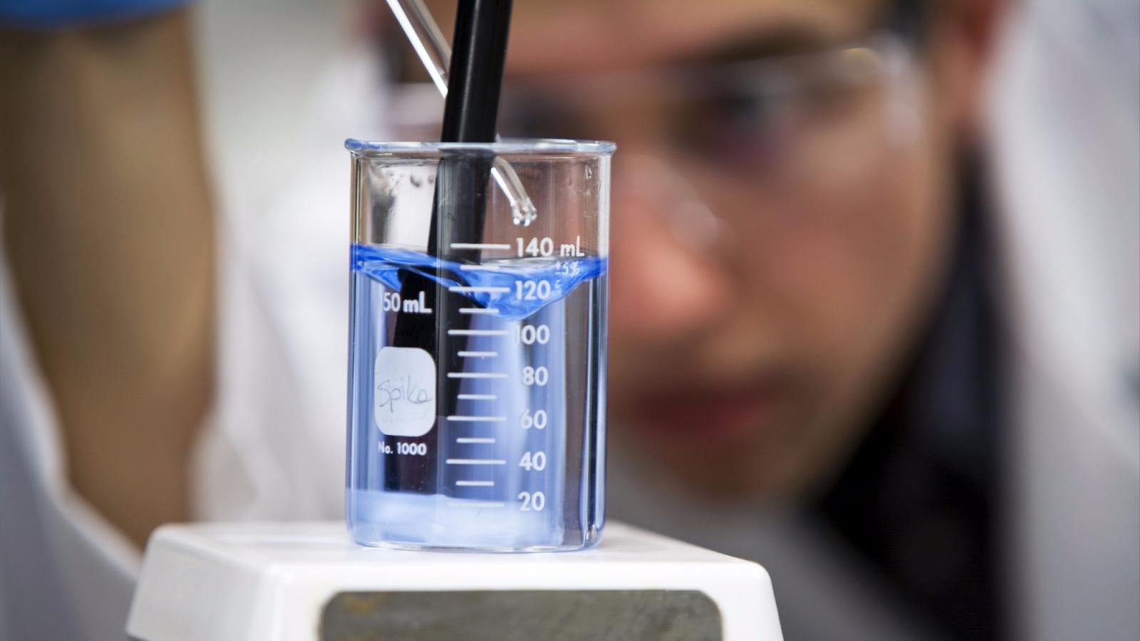 Санитарные врачи проверяют воду Вологды на безопасность