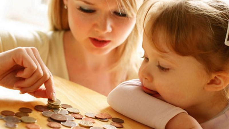 В регионе увеличится ежемесячная выплата на детей-сирот