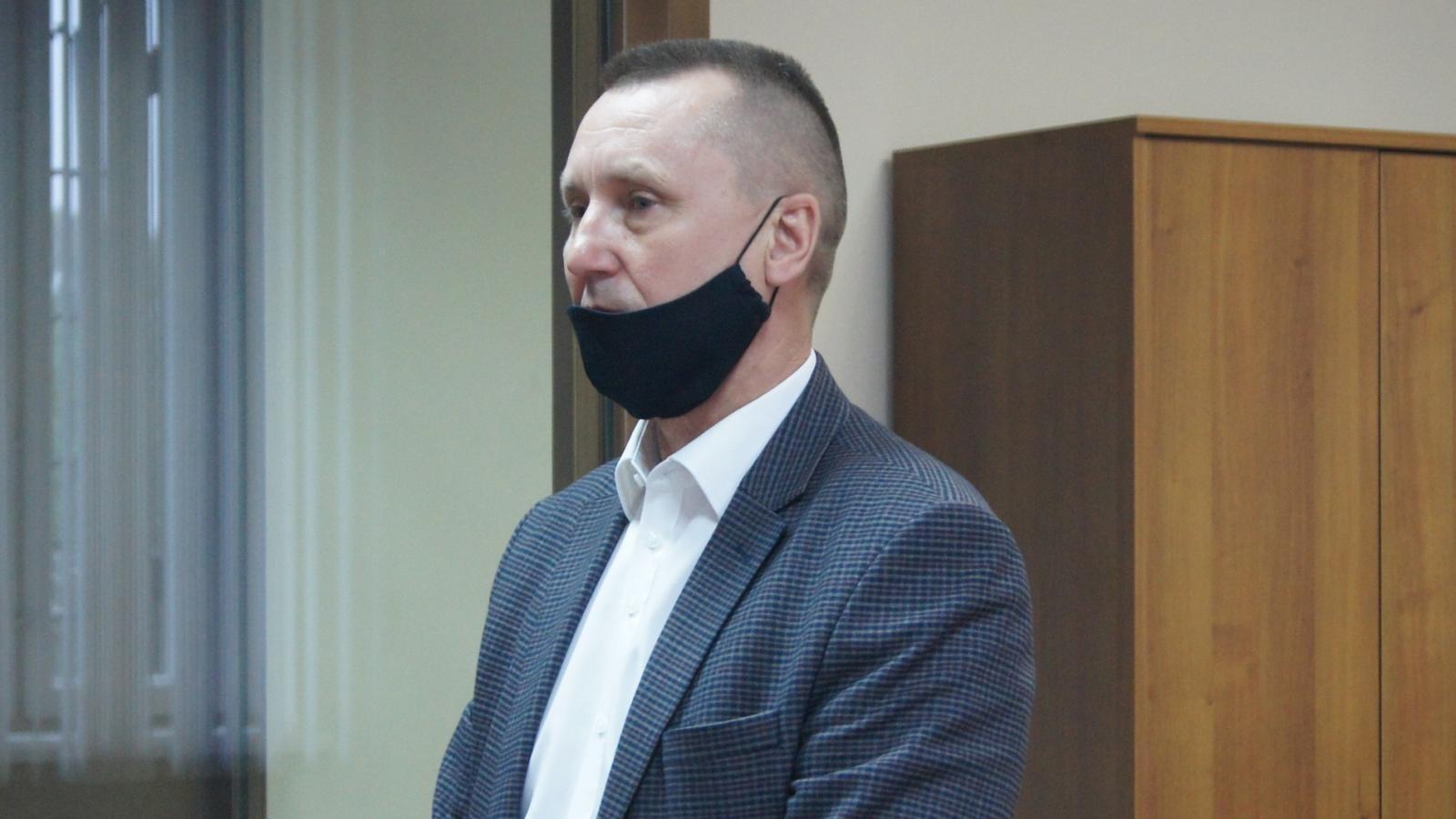 Директора УК осудят за «мёртвые души»