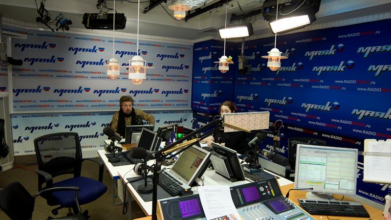 В областной столице начинает вещание радио «Маяк»