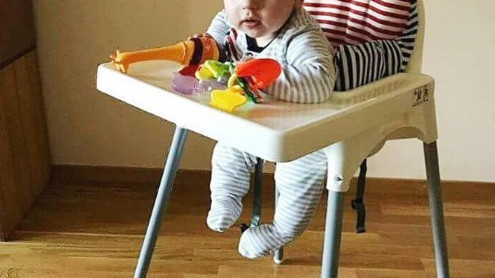 В Вологде проверяют семью, где травмировался младенец