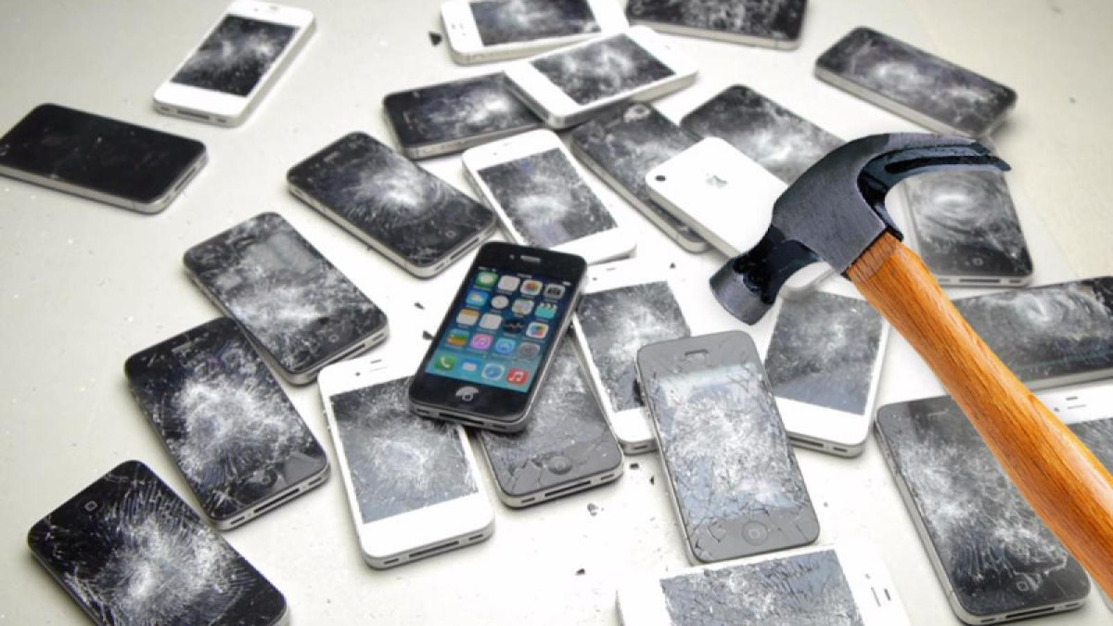 10 недостатков смартфонов, о которых вы не подумаете при покупке