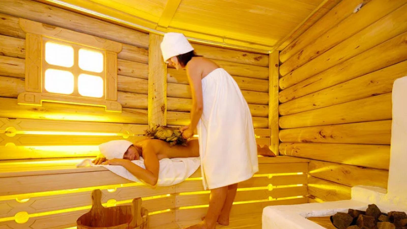 Нужна ли баня современному человеку?