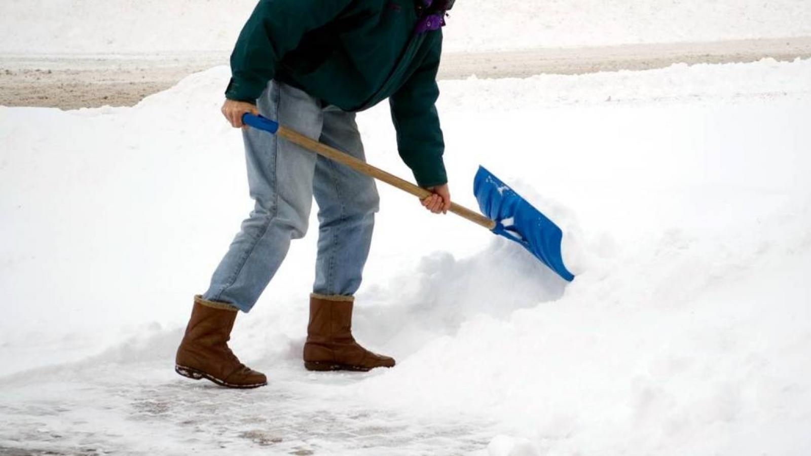В Грязовце руководитель УК решила брать дополнительные деньги за уборку снега