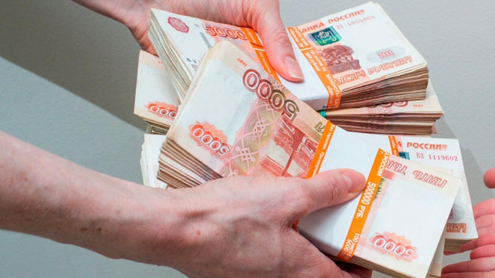 Малоимущие вологжане могут получить до 250 тыс. руб.
