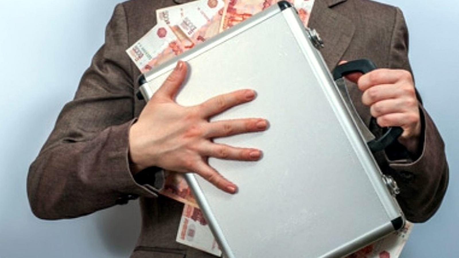 Директор утаил налогов на 35 млн. руб.