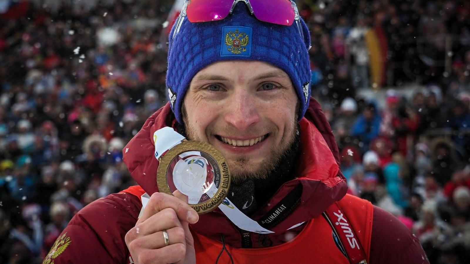 Максим Цветков не захотел ехать на Чемпионат Европы по биатлону