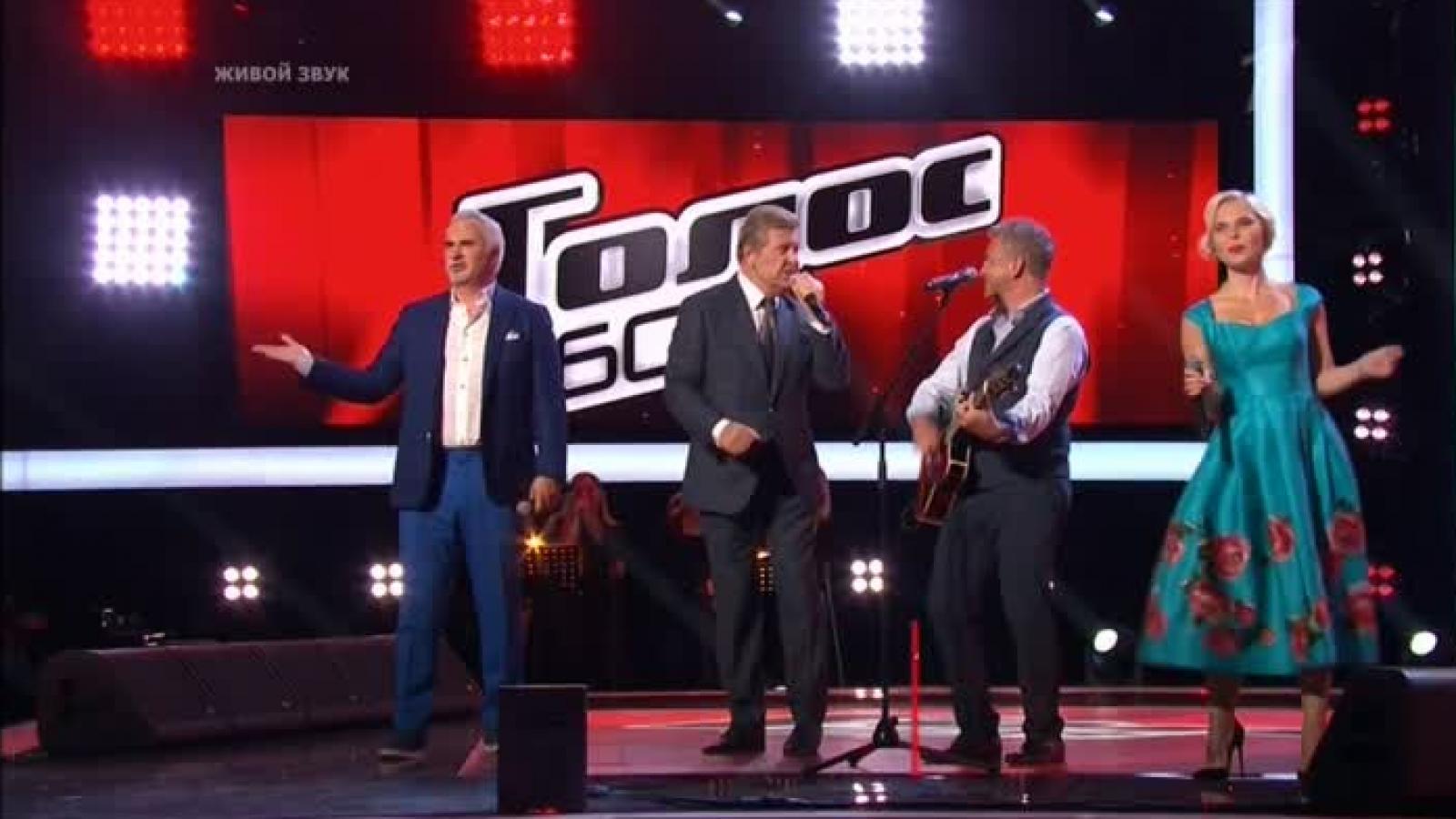 Череповчане стали участниками шоу «Голос»