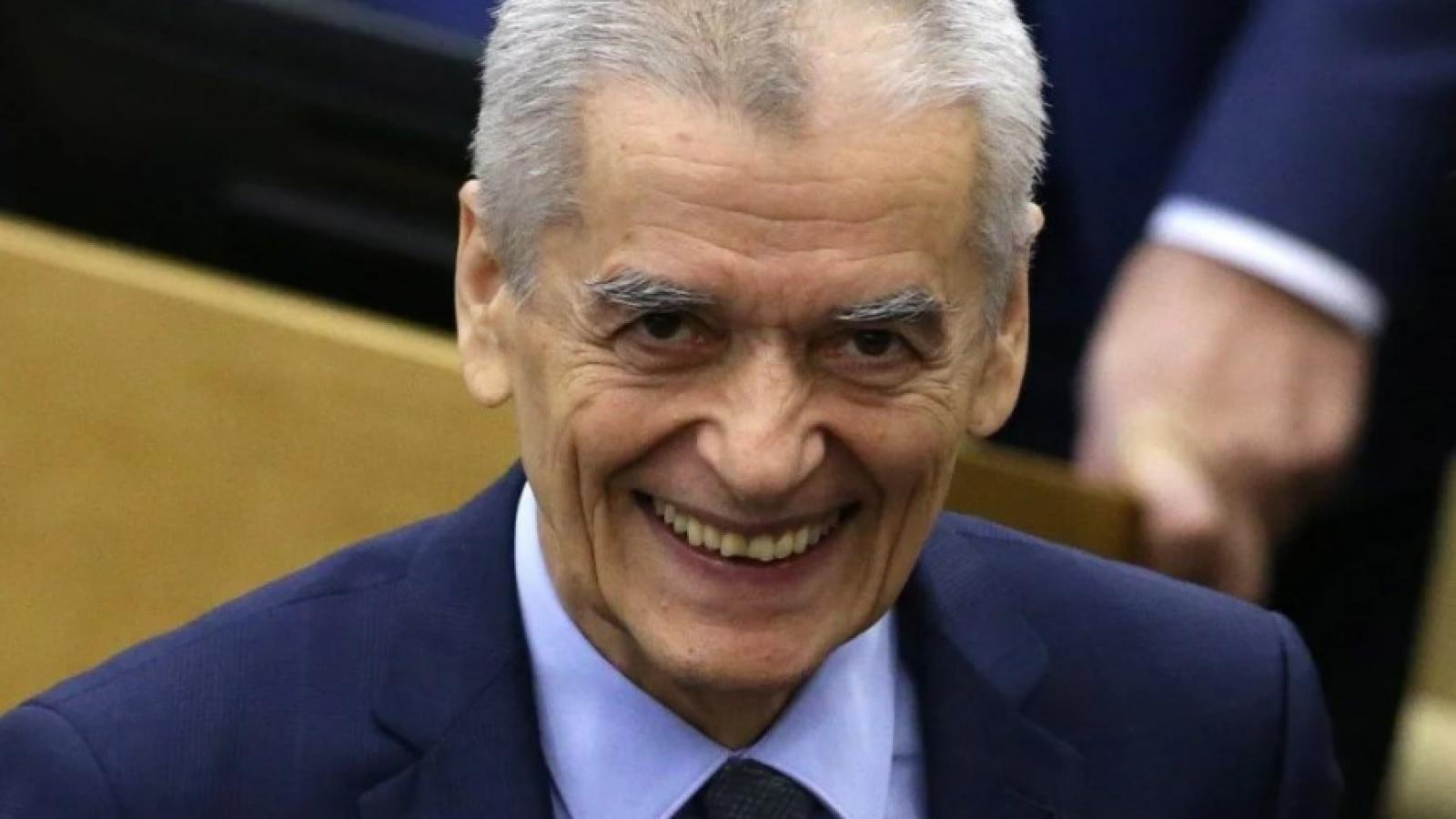 Онищенко призывает запретить «Кока-Колу»