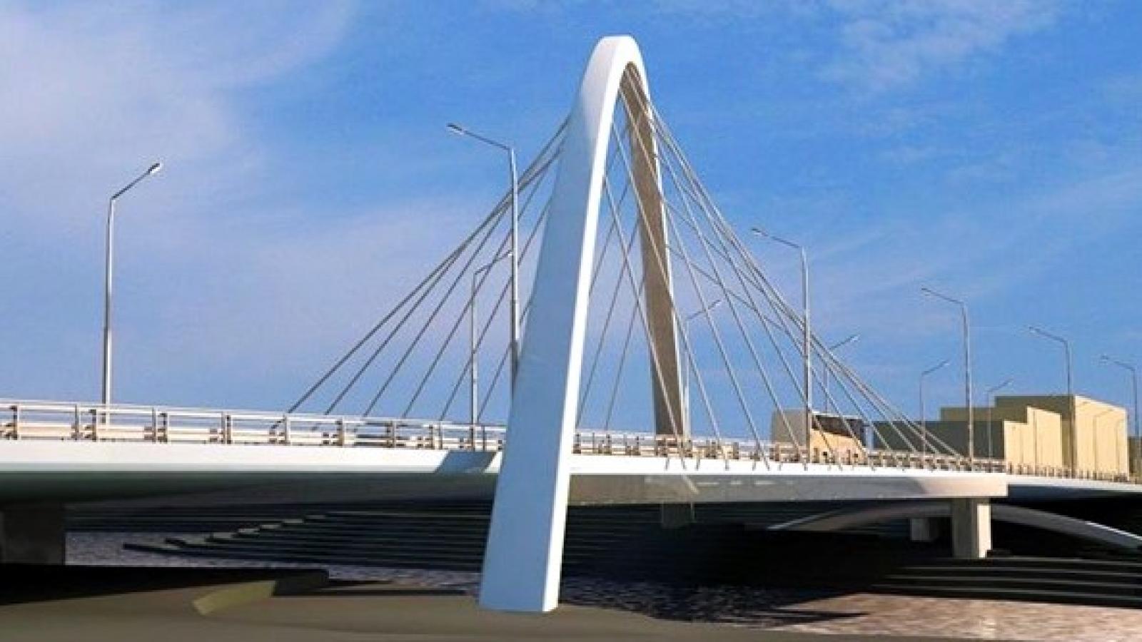 Выделены деньги на Некрасовский мост