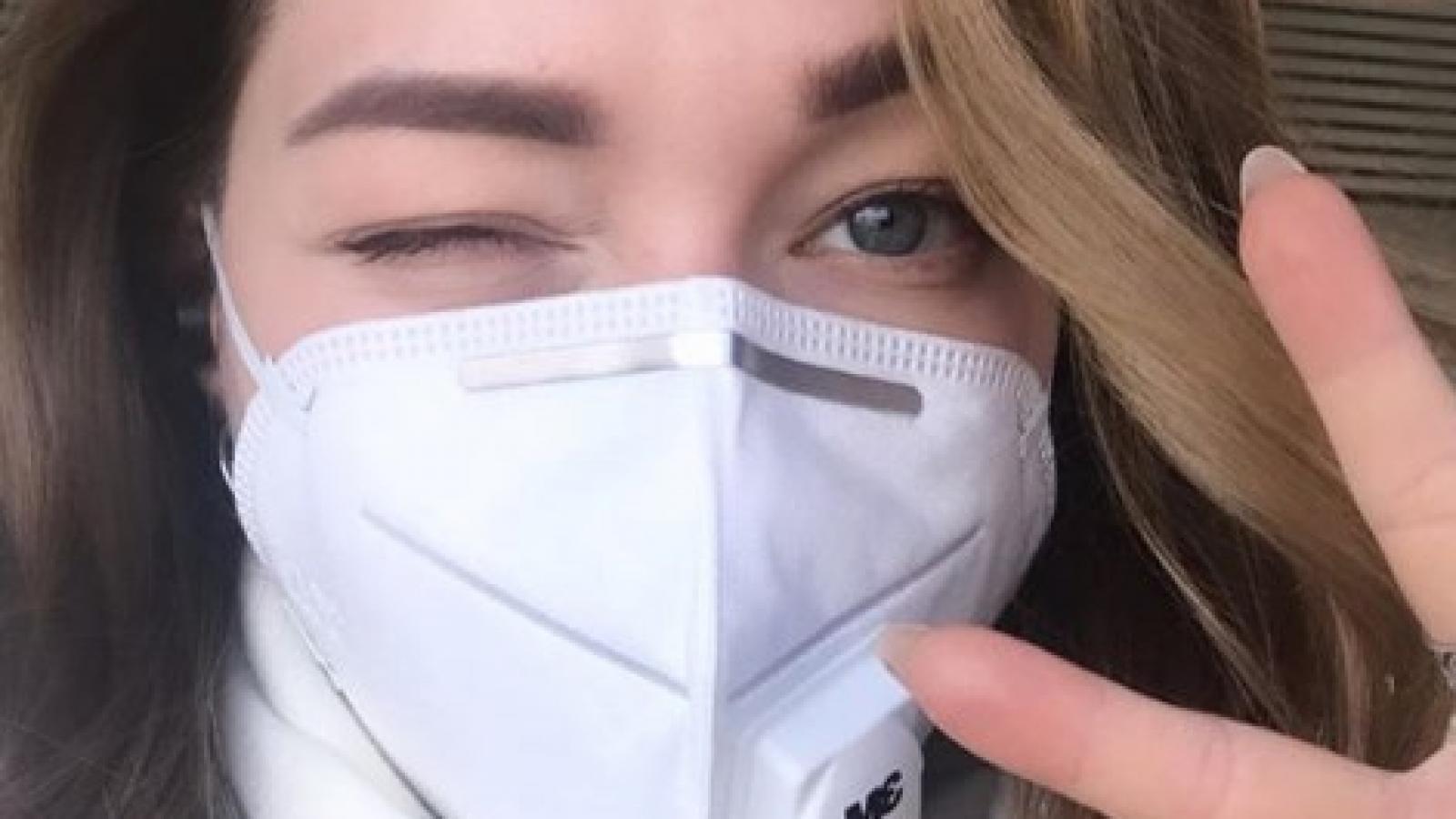 Череповчанка, живущая в Китае, рассказала о новом вирусе