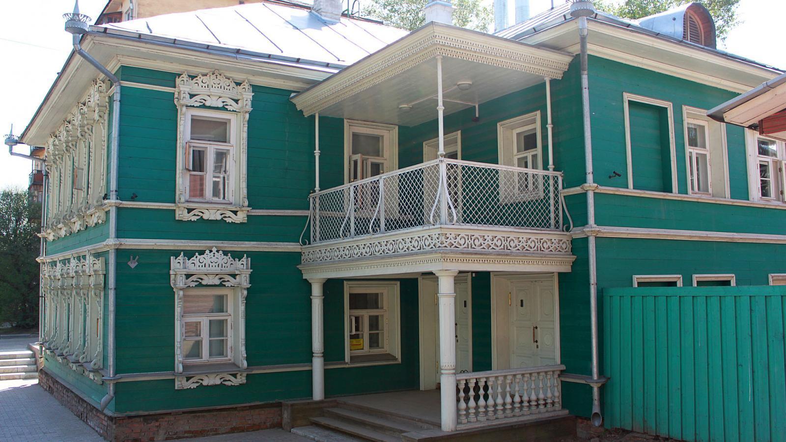 Памятник архитектуры продают в Вологде